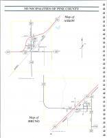 Map Image 047, Pine County 2000